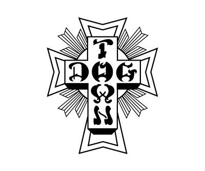 dog town cross