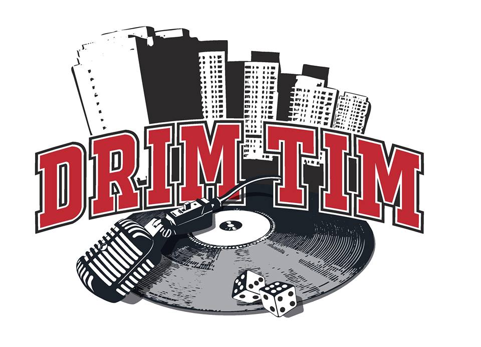 drim logo