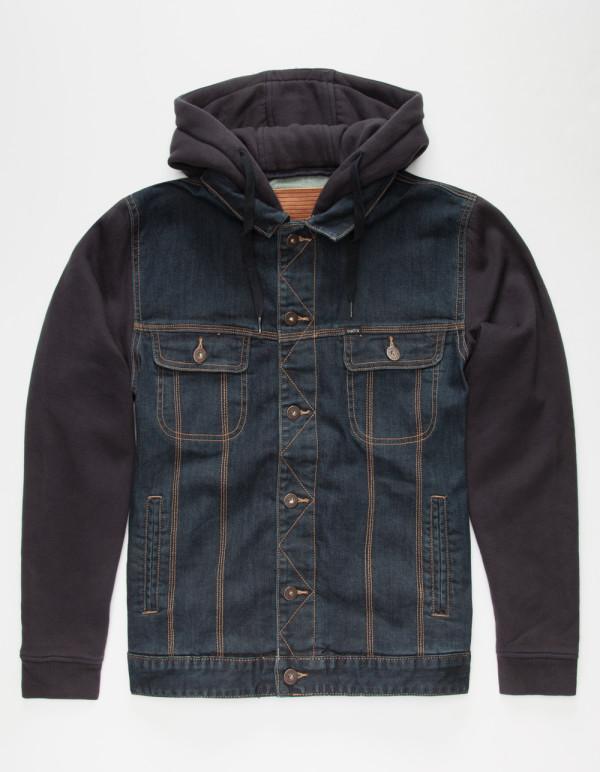 unin jacket